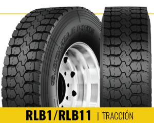 RLB1-RLB11 TRACCION