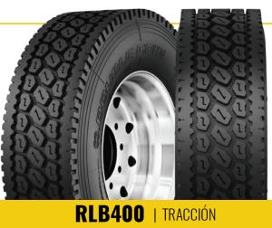 RLB400 TRACCION