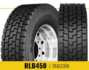 RLB450 TRACCION