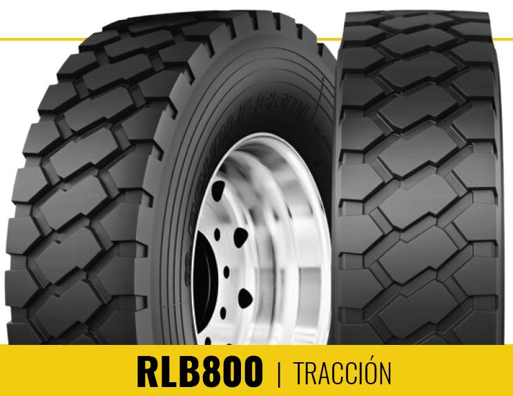 RLB800 TRACCION