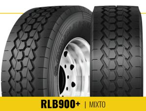 RLB900+ MIXTO