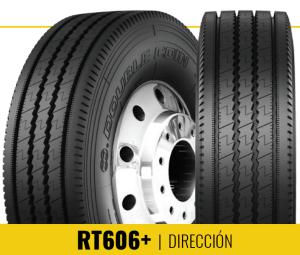 RT606+ DIR
